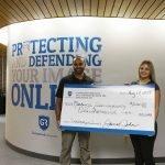 Guaranteed Removals Scholarship Winners