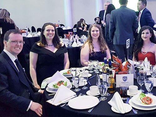 Business Awards Night