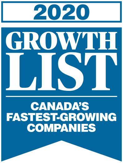Canadian Business 2020 Growth List
